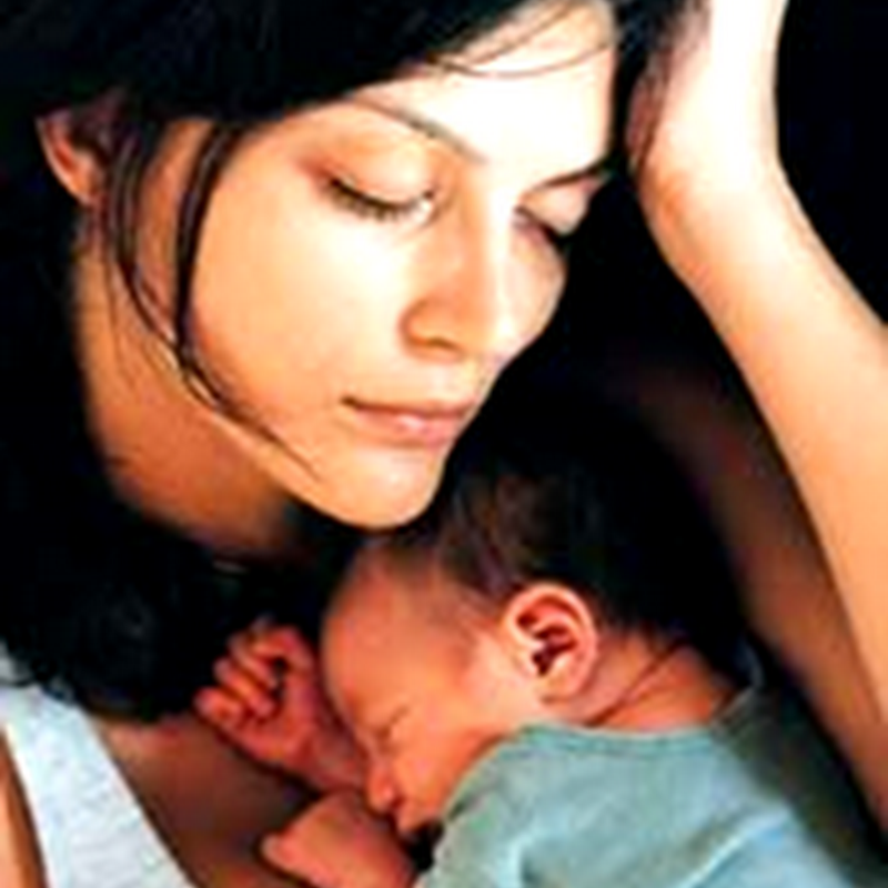 Mood Disorders >> Postpartum Mood Disorders