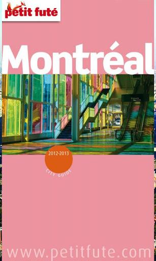 Montréal - Petit Futé