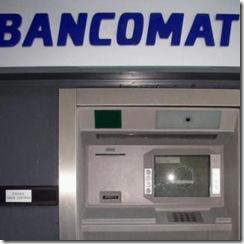 Blocco-bancomat