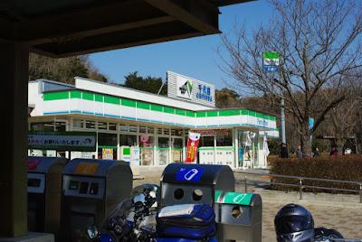 2011/01/09 日立〜阿字ヶ浦ツーリング