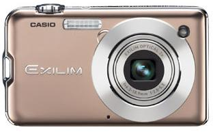 Casio Exilim EX-S12: