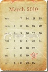 old-paper-calendar