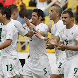 Classement FIFA: lAlgérie à la 31e place mondiale