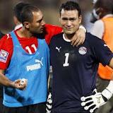 Al Hadary : «A Khartoum, javais peur de récupérer le ballon de derrière le but»