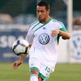 Karim Ziani, VfL Wolfsburg