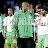 Bougherra : «Je serai de retour contre les EAU»