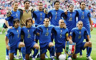 Italie – Slovaquie en direct (Live streaming) sur algerie360