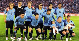 Uruguay – Corée du Sud en direct streaming Live