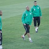 Guedioura, Medjani, Bellaïd, Mbolhi, Kadir, Mesbah et Boudebbouz Joueront leur premier match au 5 Juillet