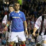 Bougherra et les Rangers surpris à domicile