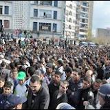 La CNCD maintient les marches du samedi à Alger et décide d'une marche le 1er mai