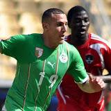 Yebda : Le penalty est valable