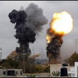 Libye, Frappes occidentales : depuis ce matin, 6h 00 GMT L'OTAN prend la relève