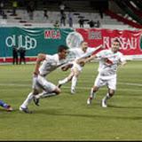 Coupes africaines/ MCA, JSK, ESS passent les 16es de finale,Chapeau !