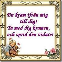 En_klem_i_fra_meg