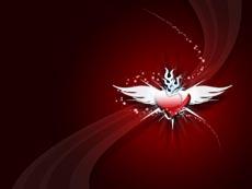 21 44 de imagini pentru desktop ul tau ( Valentines Day )