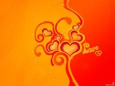 3 44 de imagini pentru desktop ul tau ( Valentines Day )