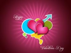 9 44 de imagini pentru desktop ul tau ( Valentines Day )