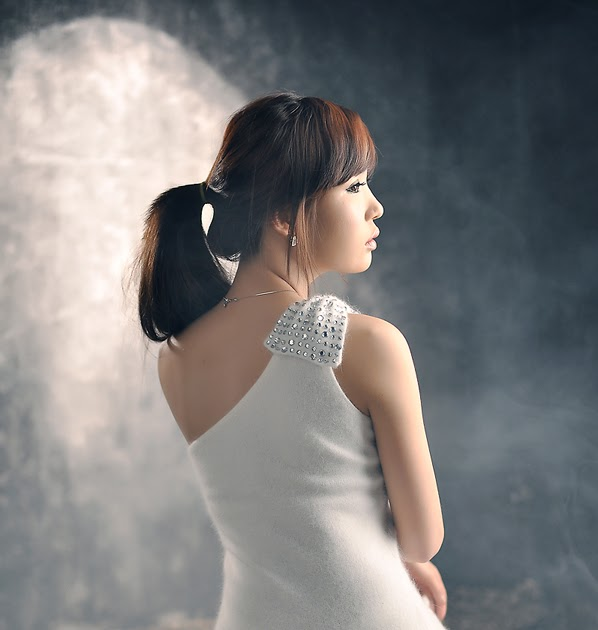 Pin on Korean Models