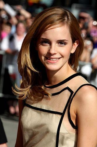 Emma Watson was born in Paris,