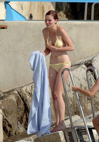 dunst bikini