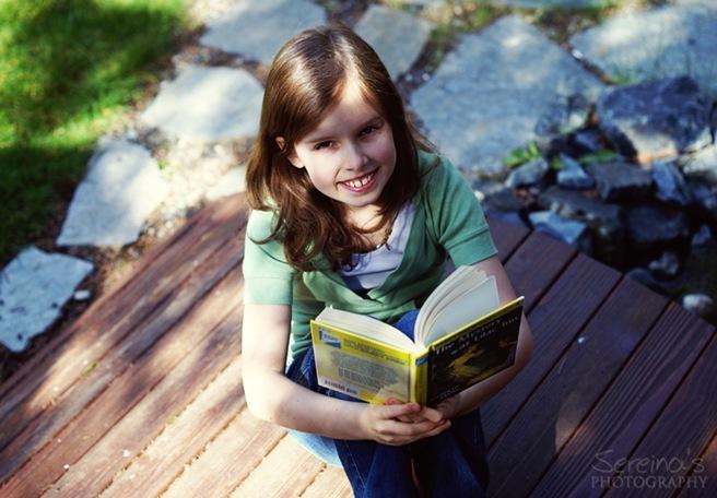 Alina Reading
