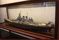 Battleship North Carolina (1)