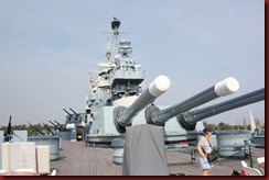 Battleship North Carolina (4)