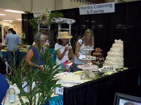 2010 Charleston Bridal Show