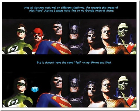 the-flash-iphone-ipad-spoof