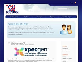 DIPROS Systems - Blog