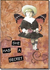 Persnickety ATC May