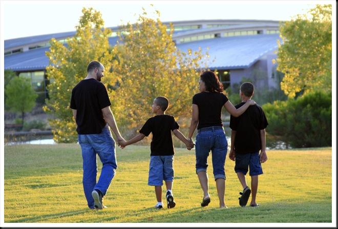 Maybee family 09-92