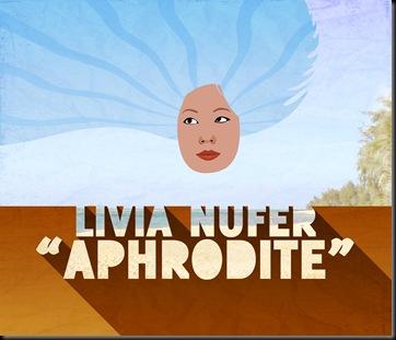 flowy hair Livia Nufer