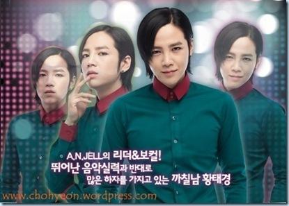 tae-kyung