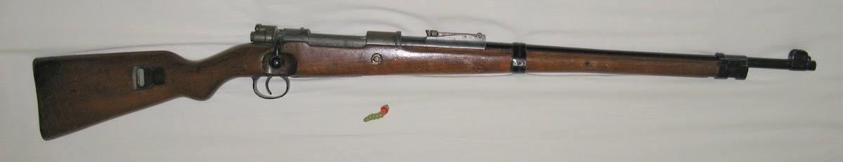 >>>>> restoration de mon Mauser Kar98a <<<<< Mauser%20%2839%29