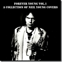 1844 - Forever Young Vol. 1 Covers Compilation - 1