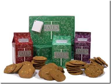 Tate&#39;s Bake Shop Gift Pack Assorted image