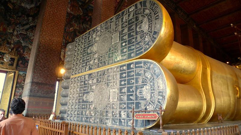 Bangkok Trip Wat Pho