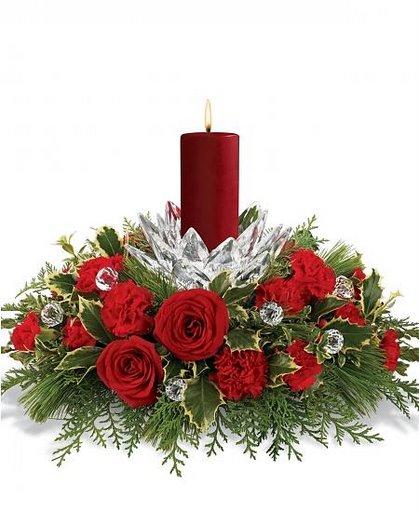 Adornos de navidad - Arreglos navidenos faciles de hacer ...