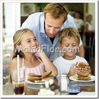 Tips: Todo acerca de la alimentación de los niños en verano
