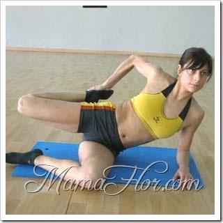 Tips para hacer ejercicios desde el Hogar