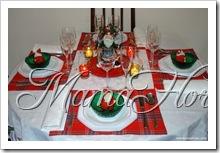 Tips para la Cena de Navidad…