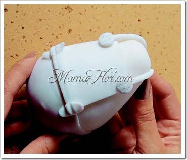 Tips para modelar cer mica en frio manualidades mamaflor for Ceramica para modelar