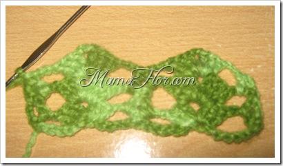 Crochet: Diseño a Crochet XVI…