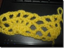 Crochet: Punto a crochet Calado…