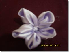 Flores: Aplicación de Flores de Tela II…