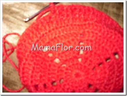 Crochet: Puntos  a Crochet para Gorros…