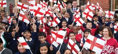 St Georges Day Newham School