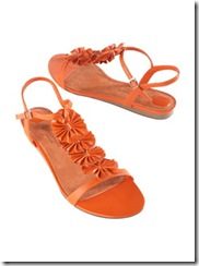 frilly-sandals-coral-pink-610103-photo